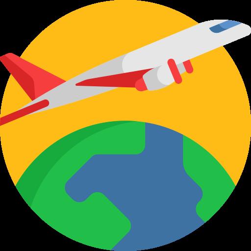 :flight: